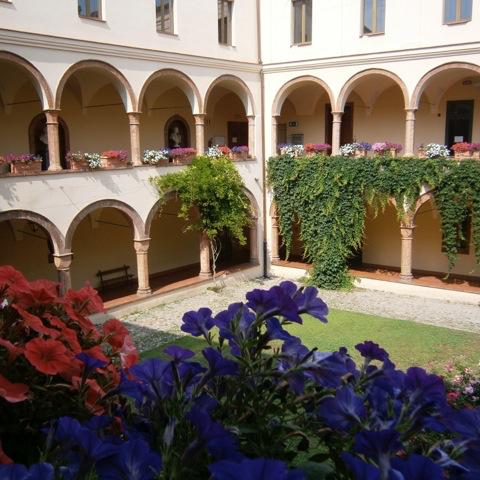 Conservatorio di Musica Arrigo Boito of Parma