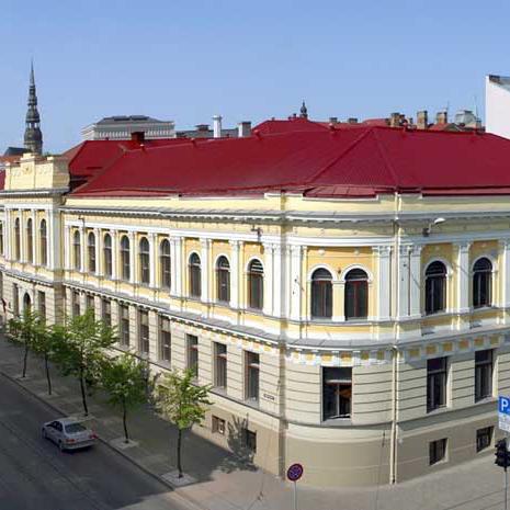 Jazepa Vitola Latvijas Muzikas akademija – JVLMA