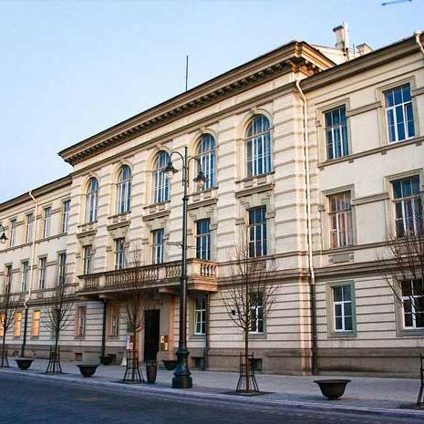 Lietuvos Muzikos ir Teatro Akademija-LMTA